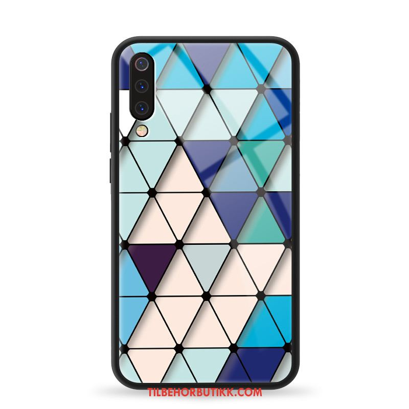 Xiaomi Mi 9 Se Deksel Anti-fall Liten Motemerker Nye Glass Etui